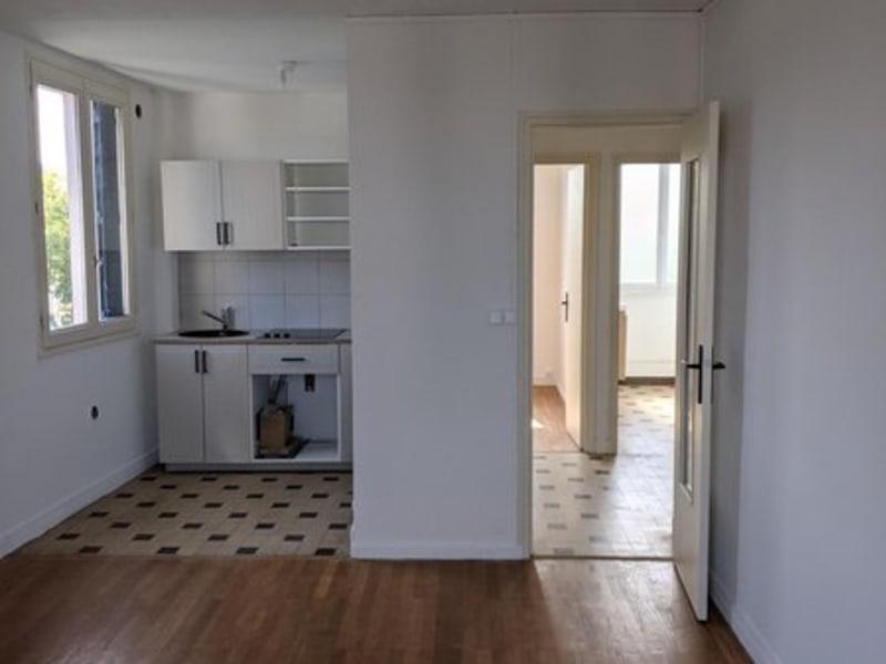 Lyon-8eme-arrondissement - 2 pièce(s) - 46 m2