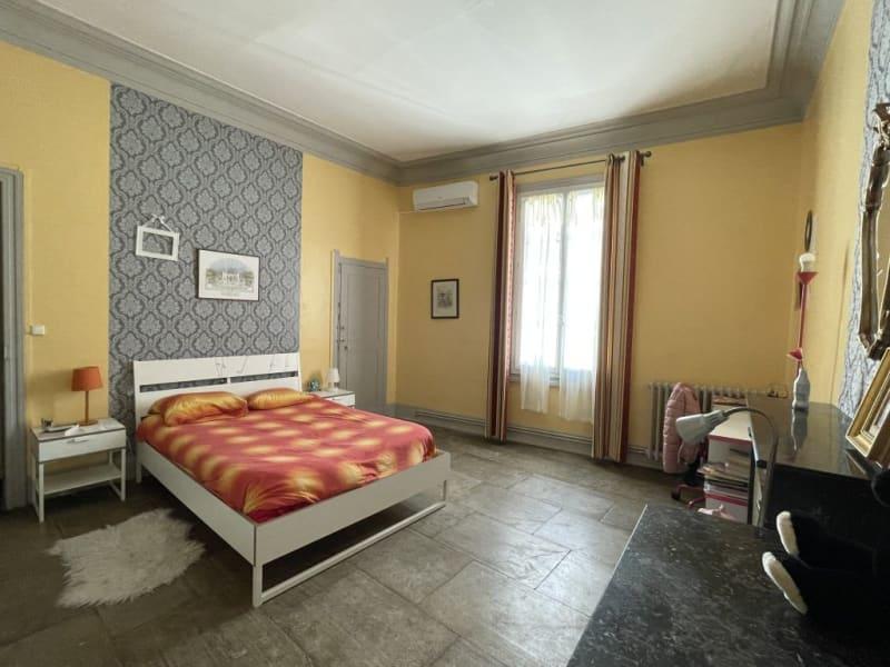 Sale house / villa Marsillargues 565000€ - Picture 7