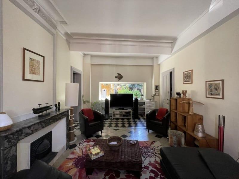 Sale house / villa Marsillargues 565000€ - Picture 10