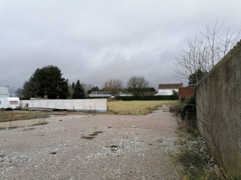 Vente terrain Aire sur la lys 59000€ - Photo 2