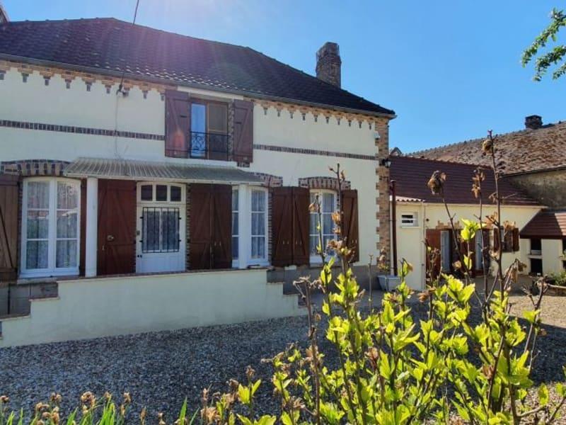 Sale house / villa St serotin 159900€ - Picture 1
