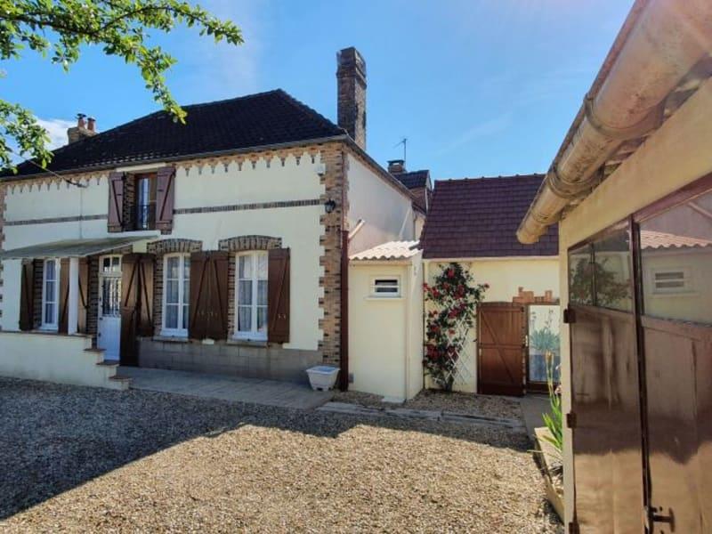 Sale house / villa St serotin 159900€ - Picture 10