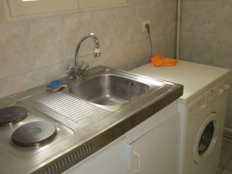 Sale apartment Paris 10ème 416000€ - Picture 4