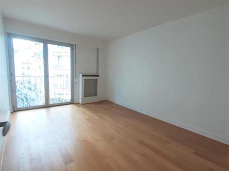 Location appartement Paris 16ème 3008€ CC - Photo 8