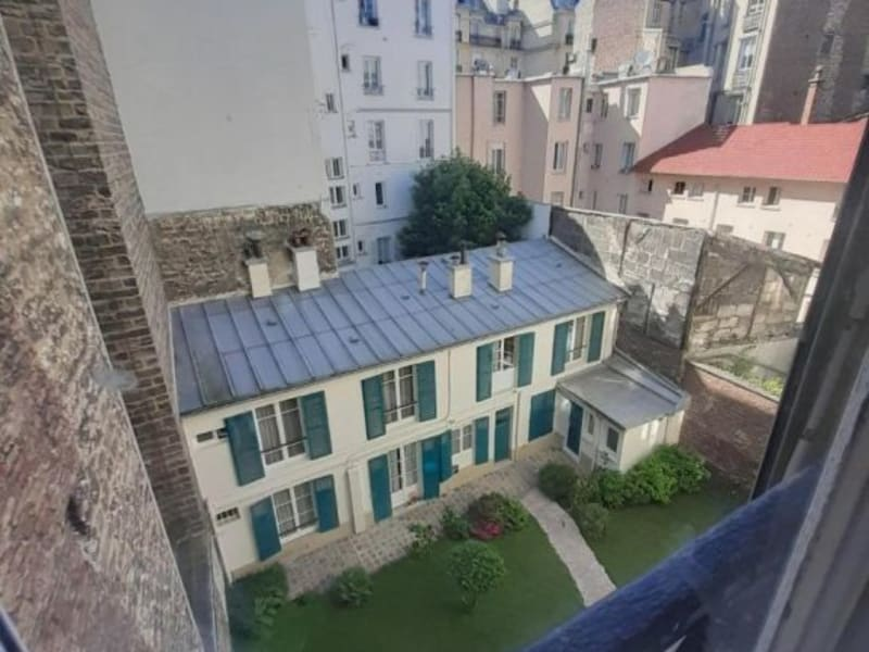 Location appartement Paris 16ème 1198€ CC - Photo 2