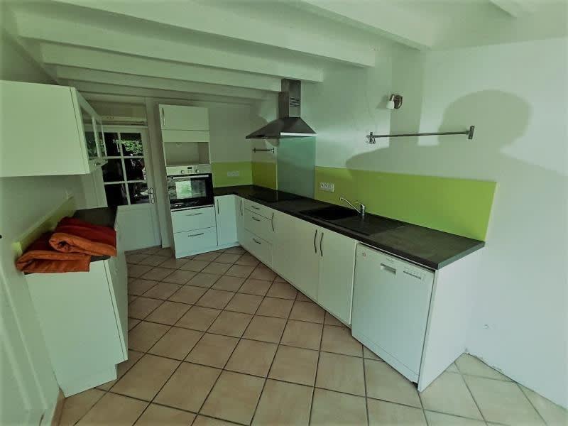 Vente maison / villa Nexon 166400€ - Photo 2