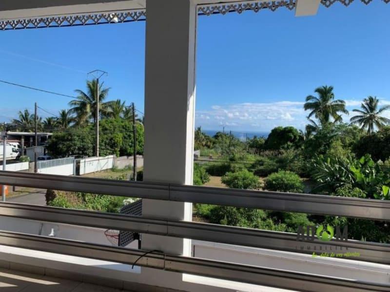 Sale house / villa Riviere st louis 417300€ - Picture 1