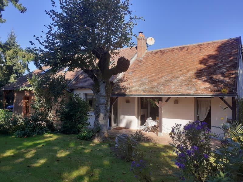 Deluxe sale house / villa Montrichard 296800€ - Picture 3