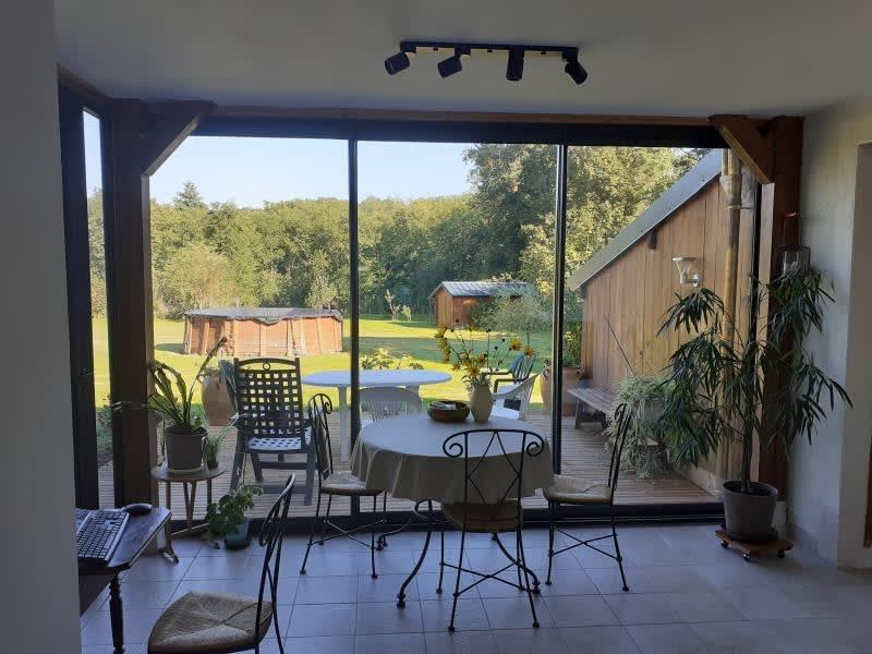 Deluxe sale house / villa Montrichard 296800€ - Picture 4