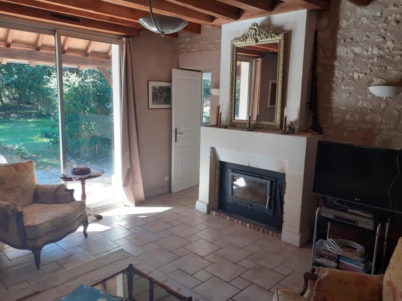 Deluxe sale house / villa Montrichard 296800€ - Picture 8