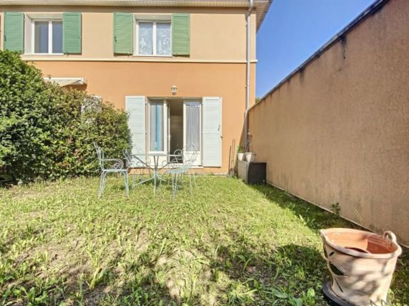 Vente appartement Vaulx en velin 270000€ - Photo 11
