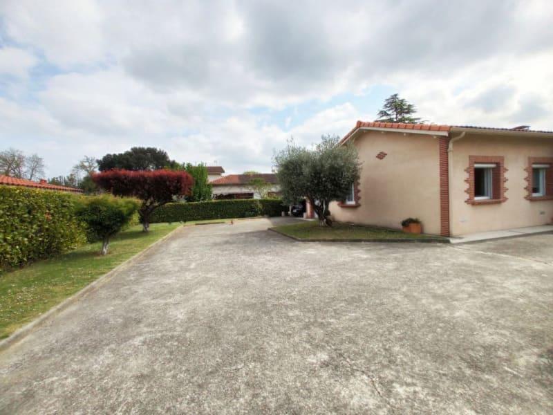 Vente maison / villa Pinsaguel 441000€ - Photo 4