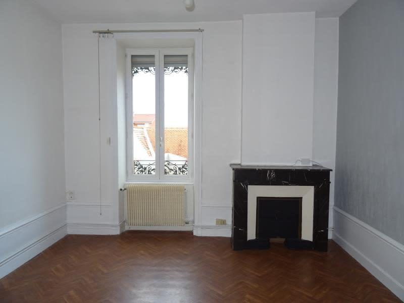 Roanne - 2 pièce(s) - 42.56 m2