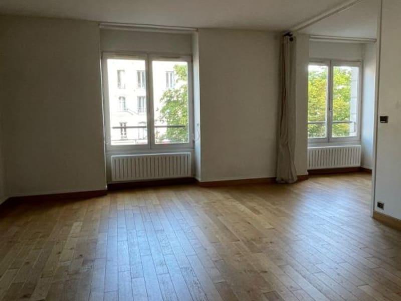 Issy-les-moulineaux - 2 pièce(s) - 42.98 m2