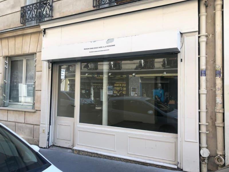Location local commercial Paris 14ème 1190€ HC - Photo 1