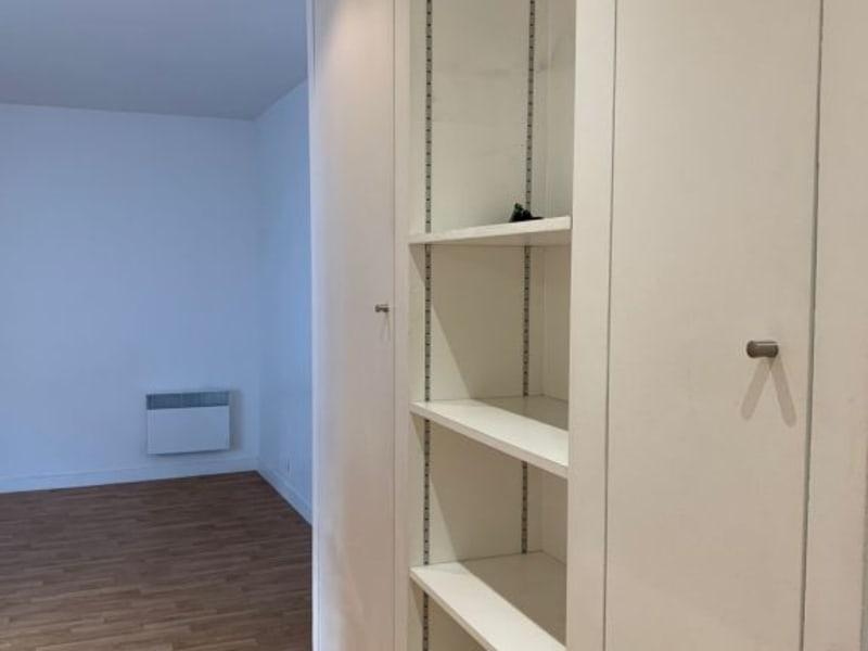 Rental apartment Paris 14ème 1196,87€ CC - Picture 3