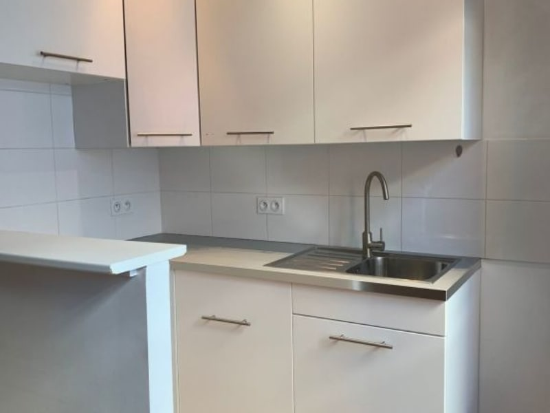 Rental apartment Paris 14ème 1196,87€ CC - Picture 7