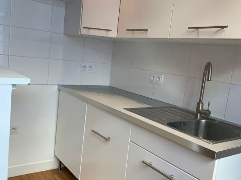 Rental apartment Paris 14ème 1196,87€ CC - Picture 9