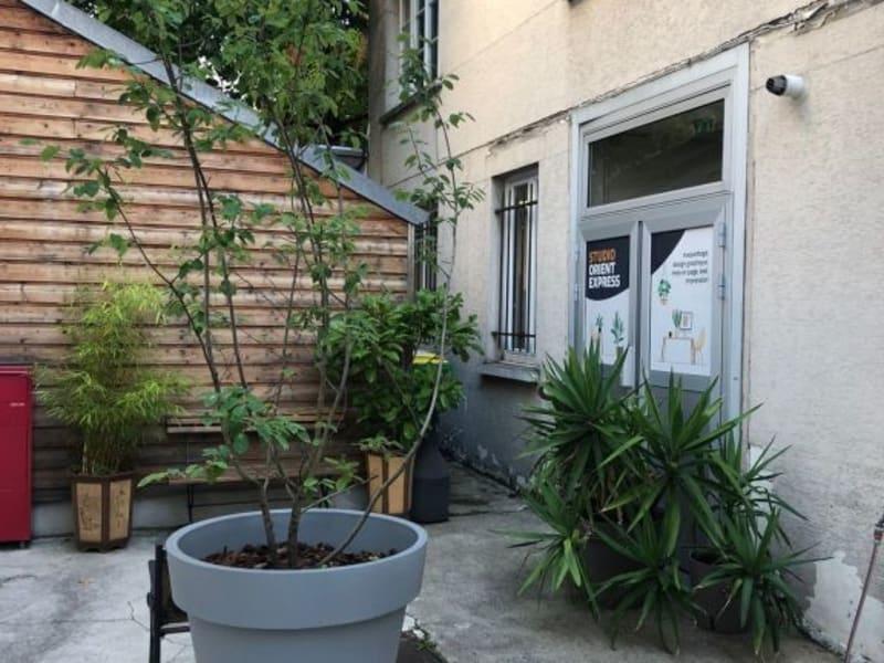 Rental empty room/storage Paris 14ème 2550€ HC - Picture 1