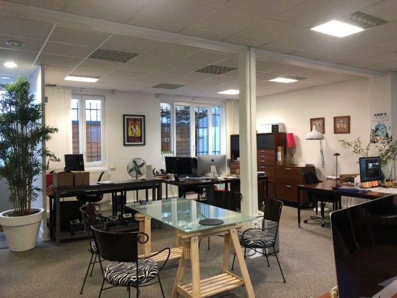 Rental empty room/storage Paris 14ème 2550€ HC - Picture 2