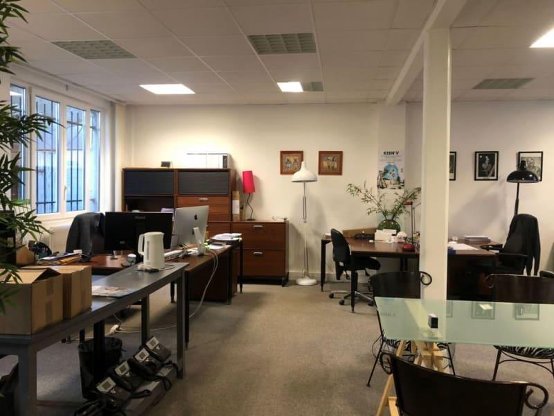 Rental empty room/storage Paris 14ème 2550€ HC - Picture 4