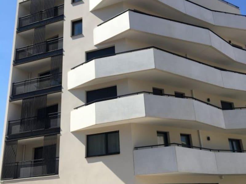 Rental apartment Issy-les-moulineaux 919,74€ CC - Picture 1