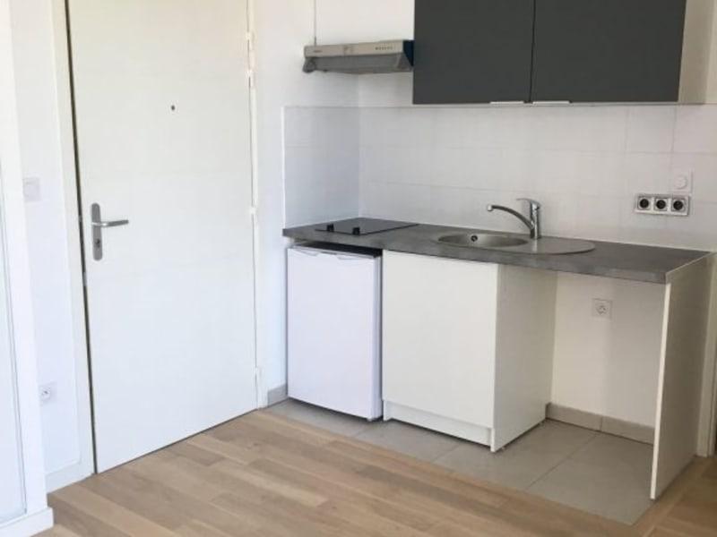 Rental apartment Issy-les-moulineaux 919,74€ CC - Picture 4