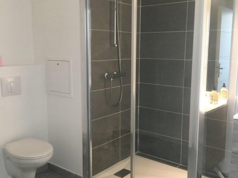 Rental apartment Issy-les-moulineaux 919,74€ CC - Picture 5