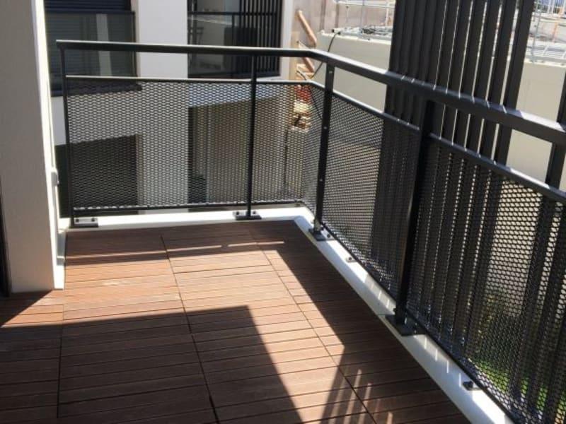Rental apartment Issy-les-moulineaux 919,74€ CC - Picture 8