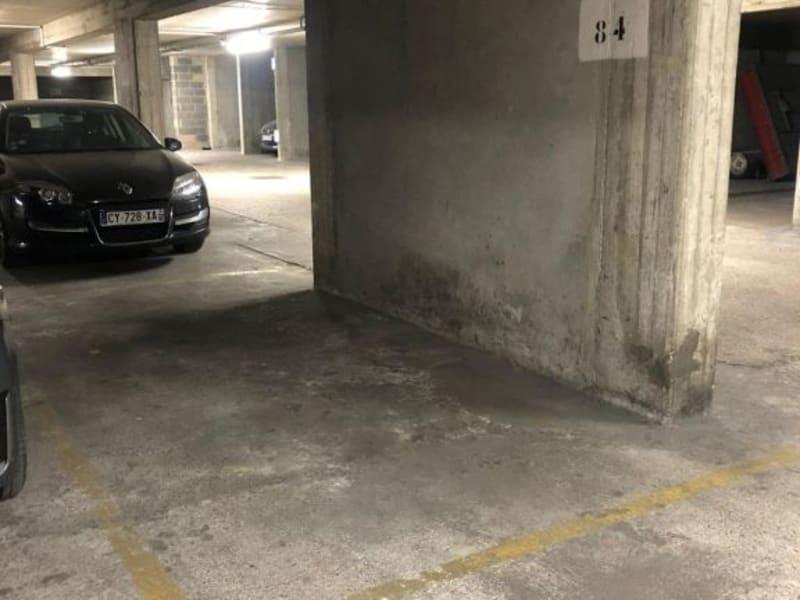 Rental parking spaces Paris 15ème 100€ CC - Picture 2