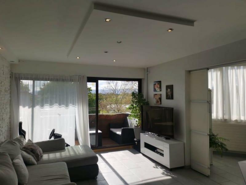 Vente appartement Gaillard 240000€ - Photo 1