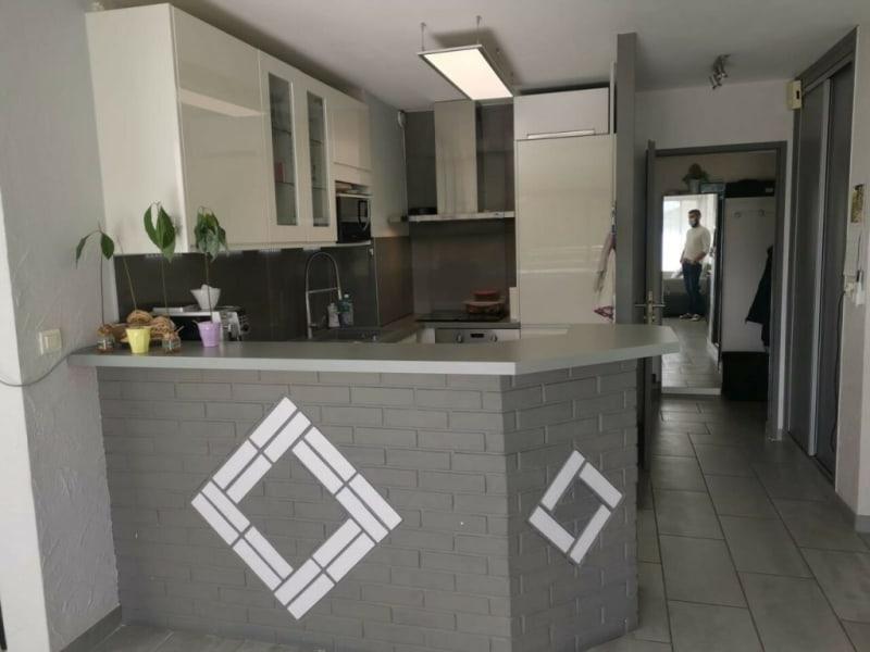 Vente appartement Gaillard 240000€ - Photo 2