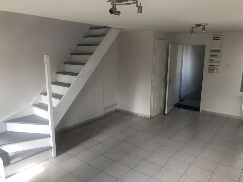 Claye Souilly - 2 pièce(s) - 57.82 m2