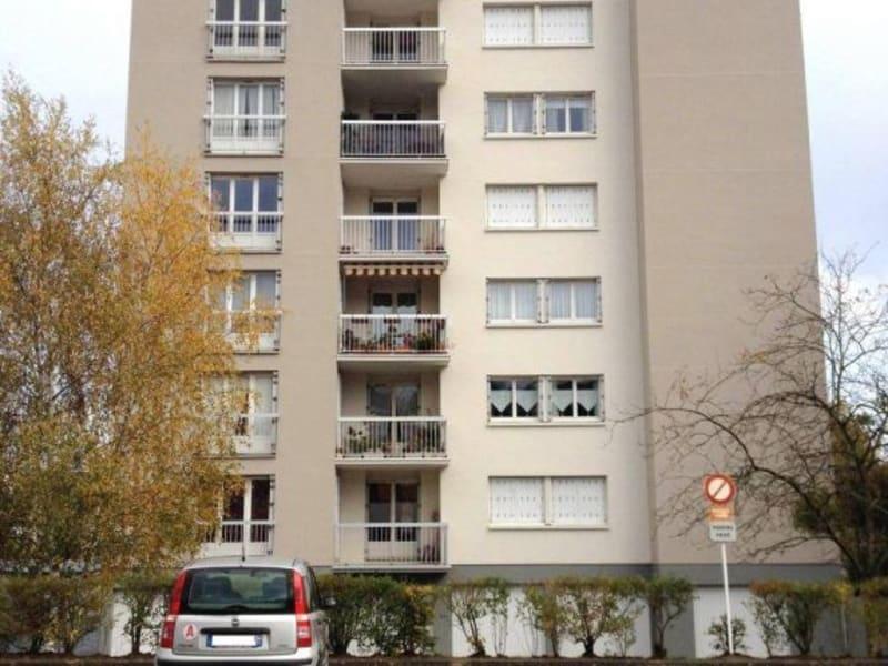Rental parking spaces Meaux 72€ CC - Picture 1