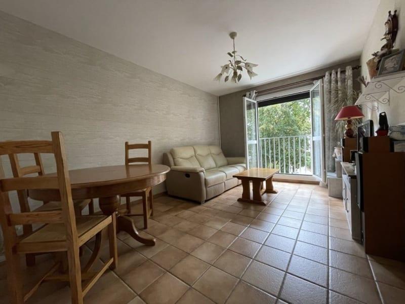 Sale apartment Les ulis 139000€ - Picture 1