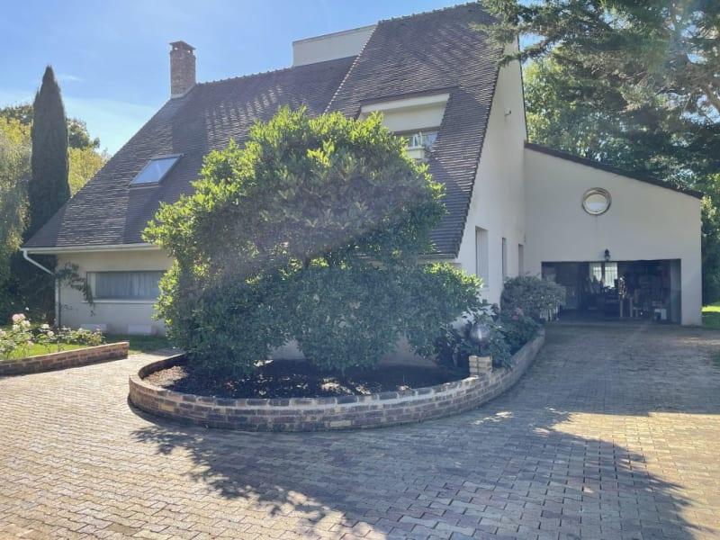 Sale house / villa Vaugrigneuse 450000€ - Picture 2