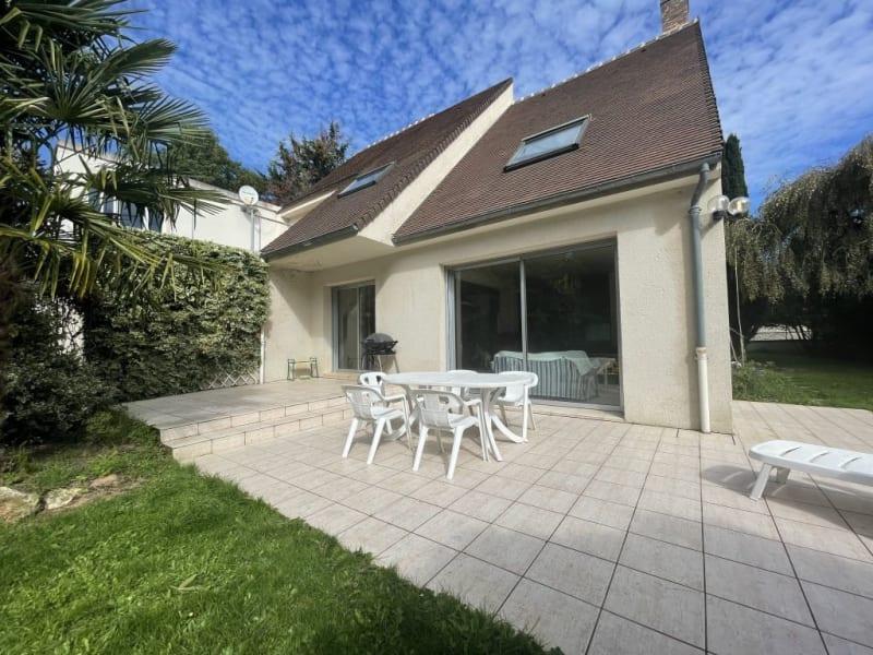 Sale house / villa Vaugrigneuse 450000€ - Picture 15
