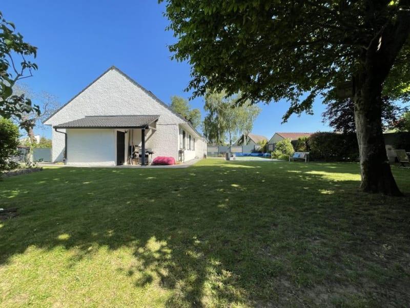 Sale house / villa Forges les bains 500000€ - Picture 16