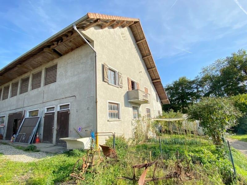 Vente maison / villa Groisy 240000€ - Photo 2