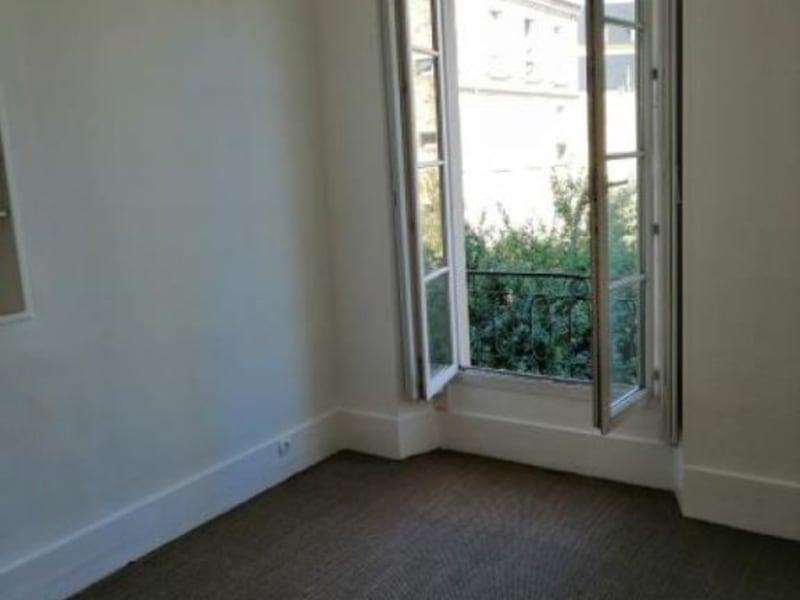 Rental apartment Versailles 980€ CC - Picture 1
