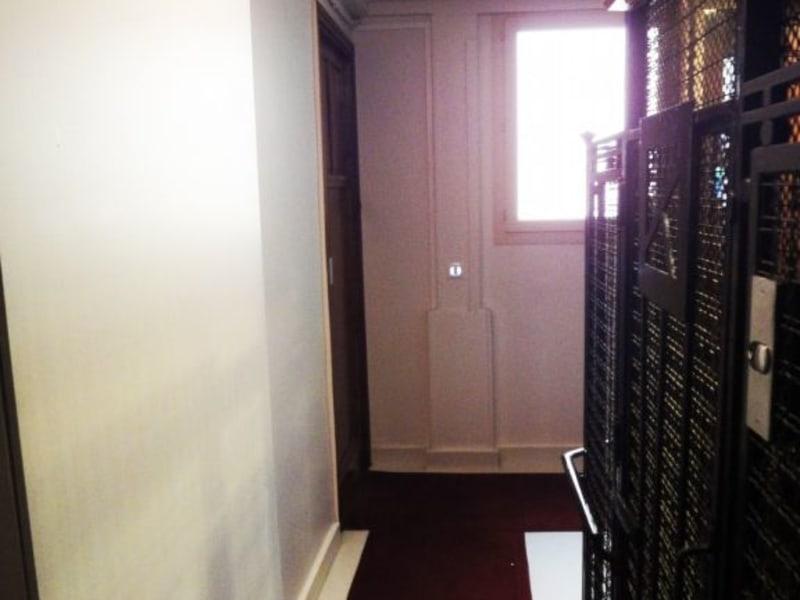 Rental apartment Paris 17ème 1250€ CC - Picture 8