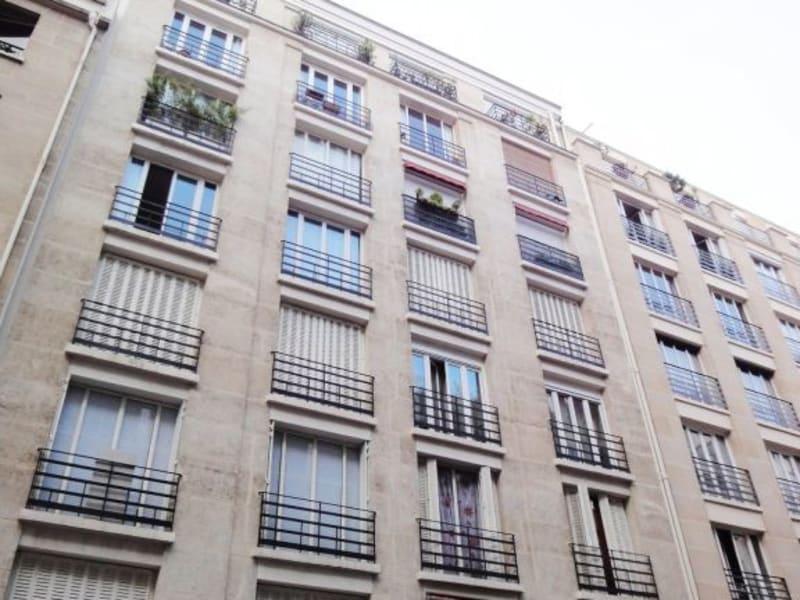 Rental apartment Paris 17ème 1250€ CC - Picture 9