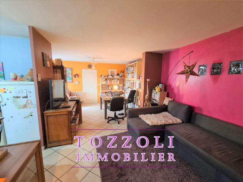 Vente appartement Meyzieu 241500€ - Photo 9