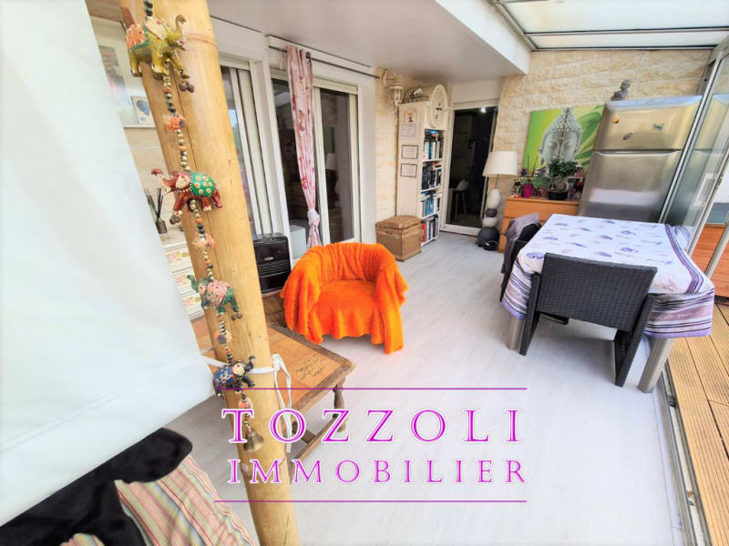 Vente appartement Meyzieu 241500€ - Photo 13