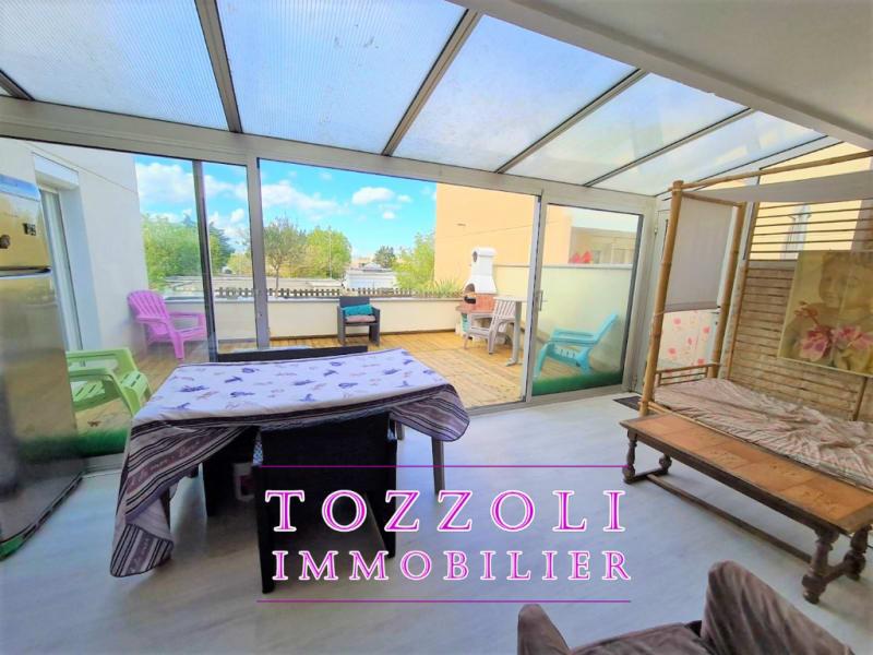 Vente appartement Meyzieu 241500€ - Photo 14