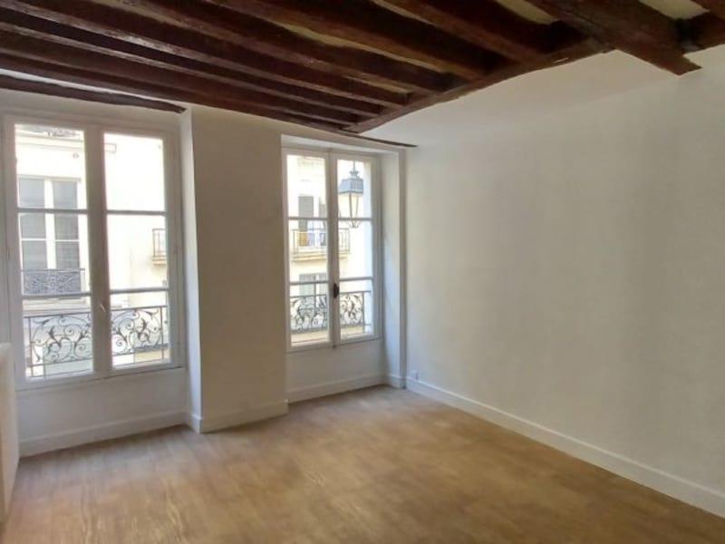 Location appartement Paris 7ème 1340€ CC - Photo 1