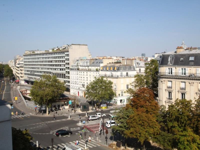 Location appartement Paris 14ème 1043€ CC - Photo 10