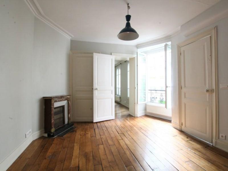 Vente appartement Paris 6ème 630000€ - Photo 1