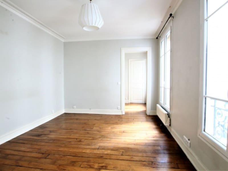 Vente appartement Paris 6ème 630000€ - Photo 5
