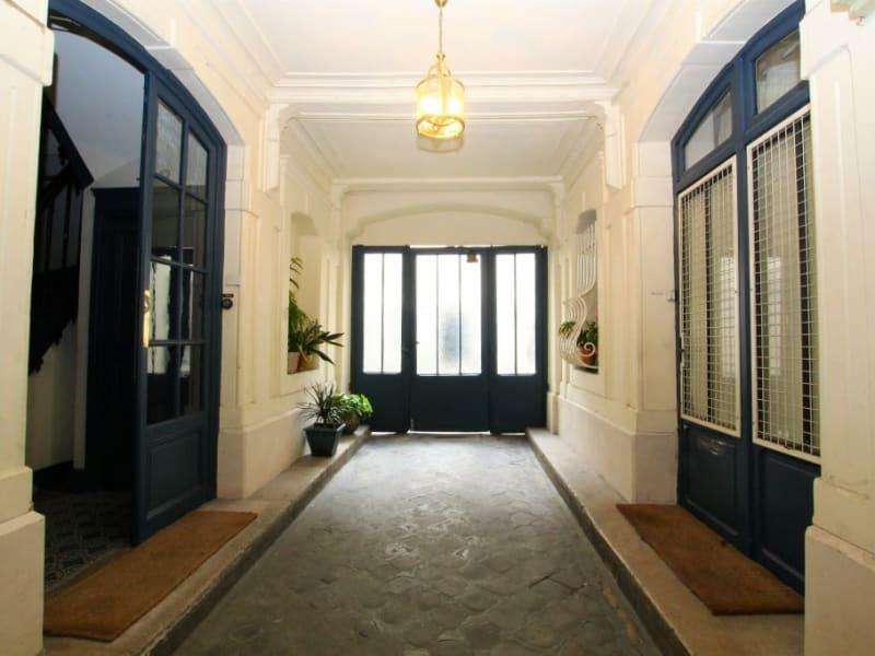 Vente appartement Paris 6ème 630000€ - Photo 8